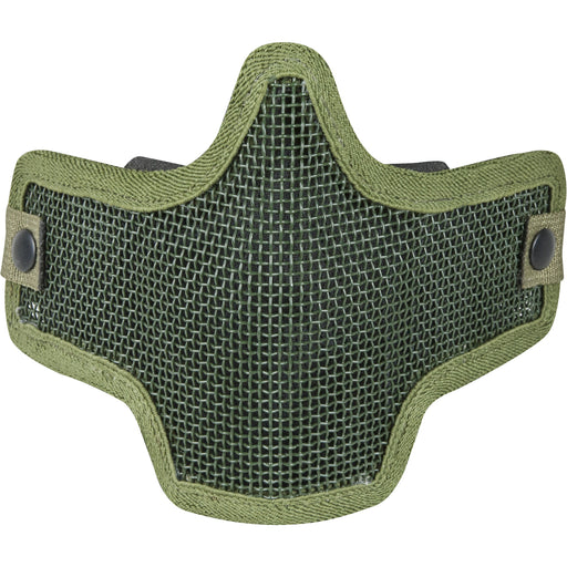 VALKEN KILO 2G MESH MASK OD (NEW DESIGN)