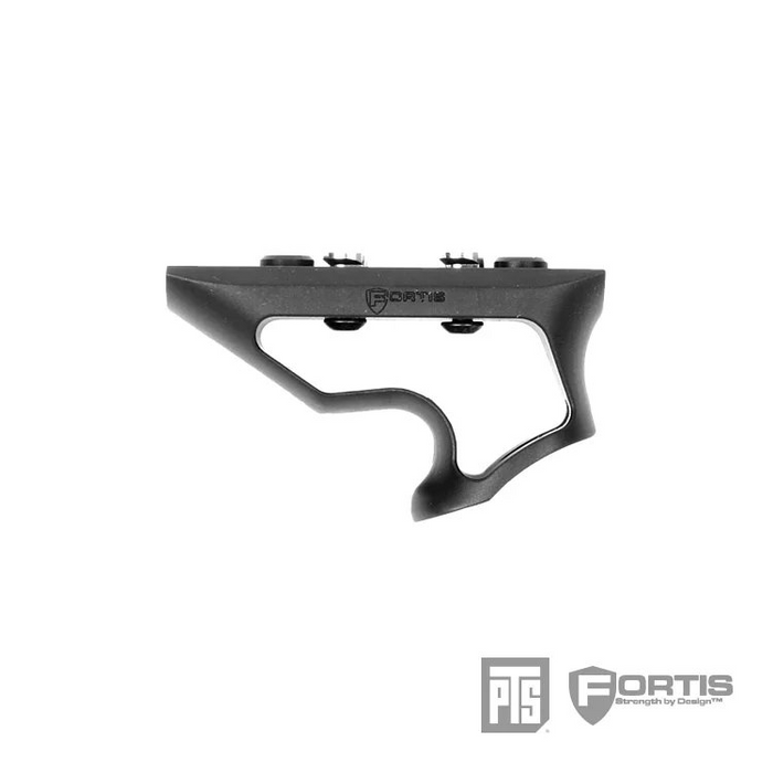 PTS Fortis Shift Short Angle Grip