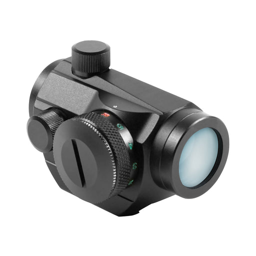 Combat Micro Red Dot Black
