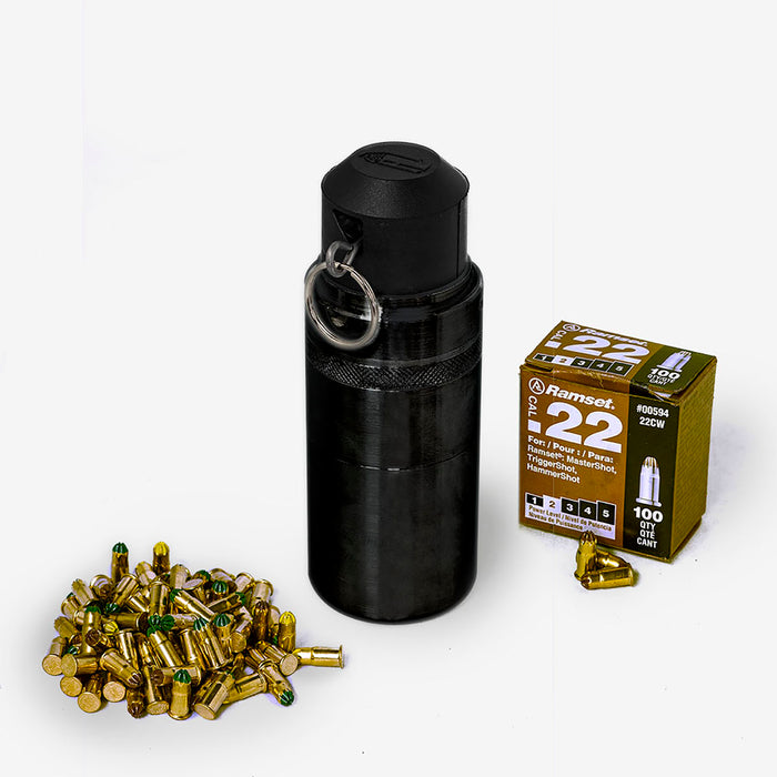 Airsoft Innovations BANG 22 Grenade | Pre-Order NOW Qty Limited (DELAYED)