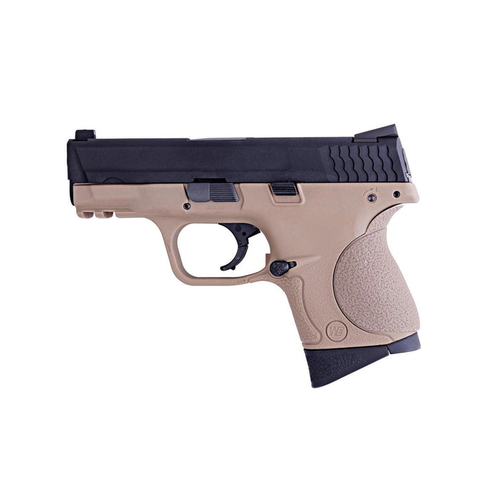 WE M&P BIG BIRD COMPACT TAN