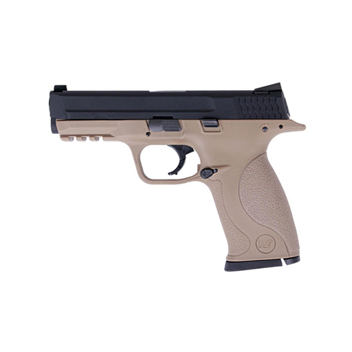 WE M&P BIG BIRD TAN