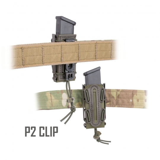 G-CODE SOFT SHELL SCORPION PISTOL MAG CARRIER - TALL