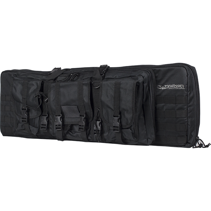 VALKEN DOUBLE RIFLE CASE 42in