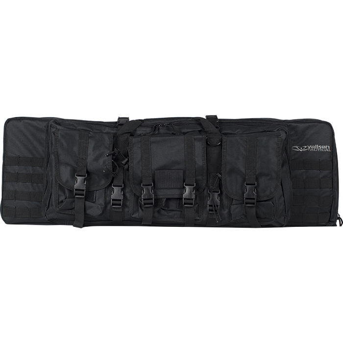 VALKEN DOUBLE RIFLE CASE 46in