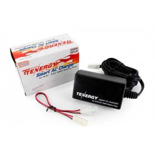 TENERGY UNIVERSAL SMART CHARGER NI/MH BASIC