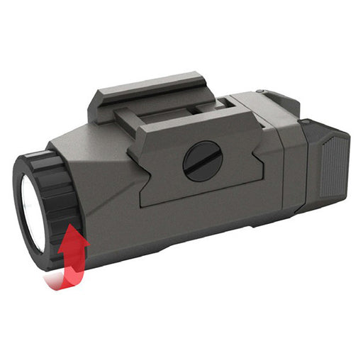 AUTO PISTOL LIGHT APL