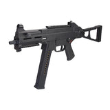 ARES UMP ELECTRIC BLOWBACK BLACK