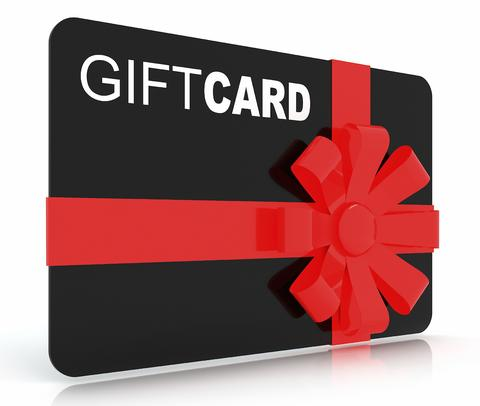 GIFT CARD 10$ TO 100$