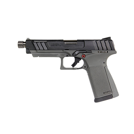 G&G GTP9 Black/Grey