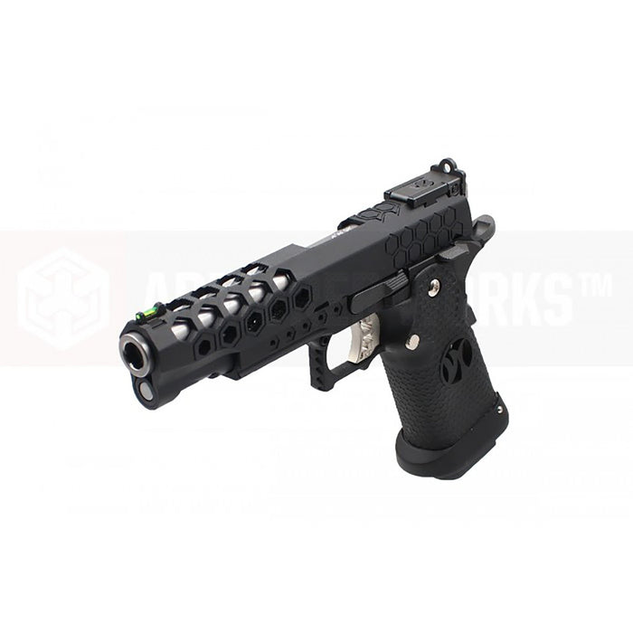 Airsoft Pistol Armorer Works Hi-Speed ​​5.1 HX2502