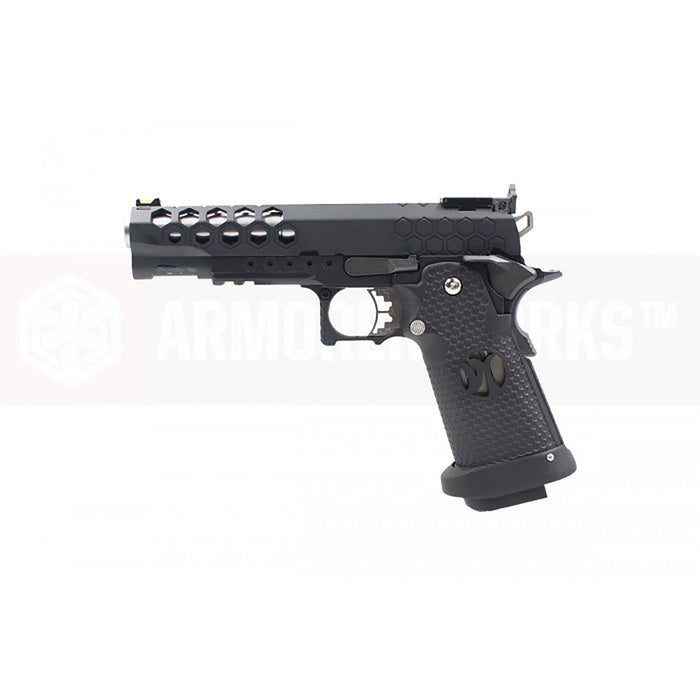 Airsoft Pistol Armorer Works Hi-Speed 5.1 HX2502