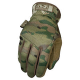 MECHANIX WEAR FAST FIT MULTICAM