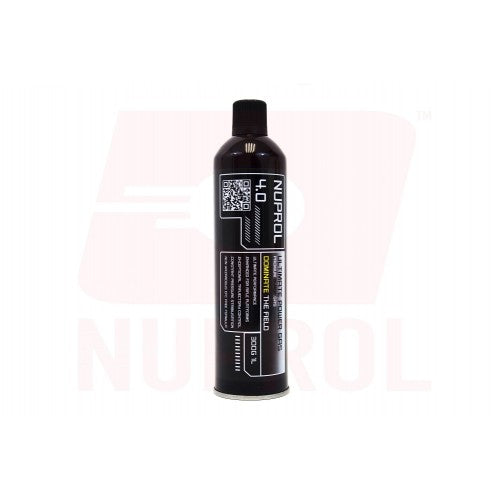 NUPROL 4.0 BLACK GAS