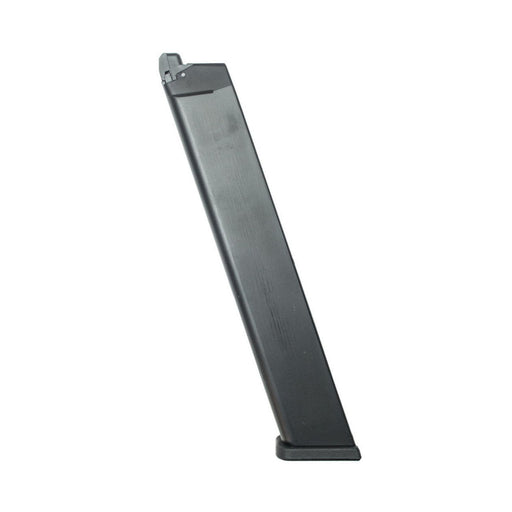 WE G17/18 Extended Gas Magazine