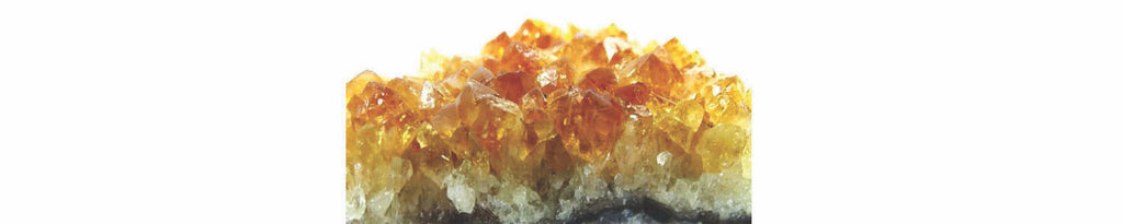 Divine Dog Citrine Gemstones