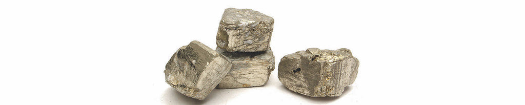 Divine Dog Pyrite Gemstones