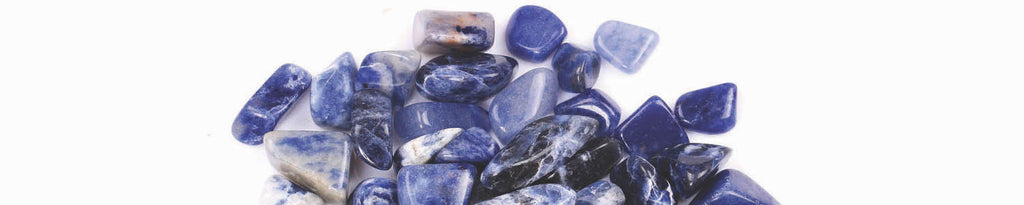 Divine Dog Sodalite Gemstones