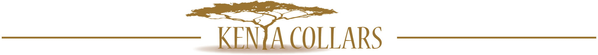 Kenya Collars Logo for Page Header