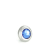 Crystal Stud for Dog Collars - Blue