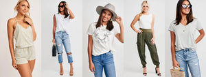 Creating a Cute Comfy Clothes Collection You'll Love to Lounge In