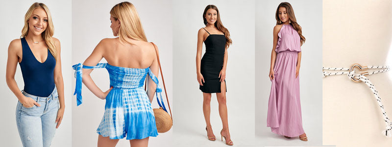 college night party college party dresses for girls