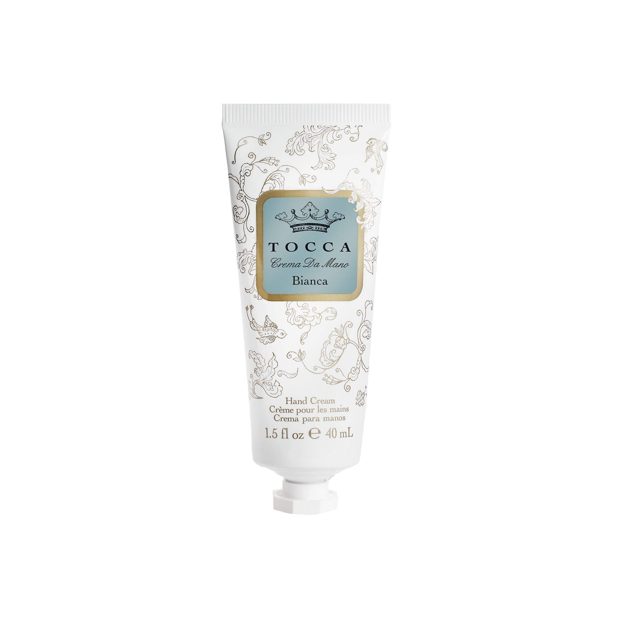 Bianca 1.5oz Hand Cream
