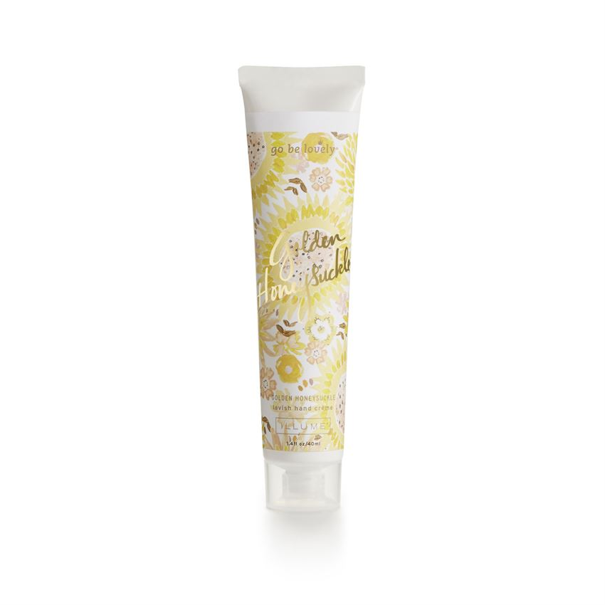 Golden Honeysuckle Mini Hand Cream