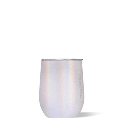 12oz Stemless Tumbler Unicorn, Gifts - Corkcicle - {a} haley boutique