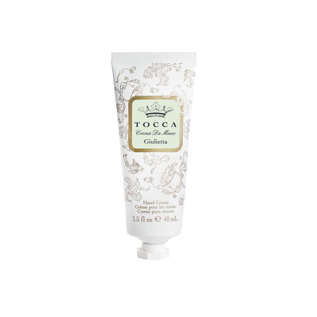 Giulietta 1.5oz Hand Cream
