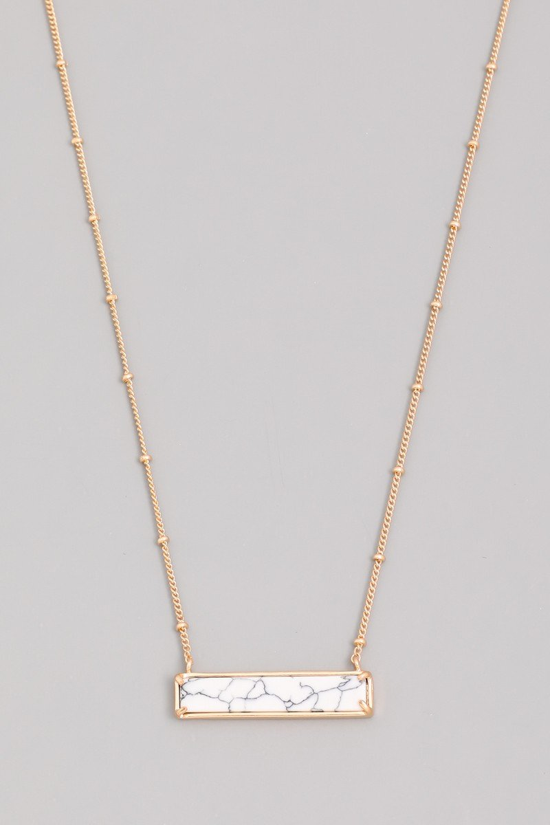 Nicole Necklace