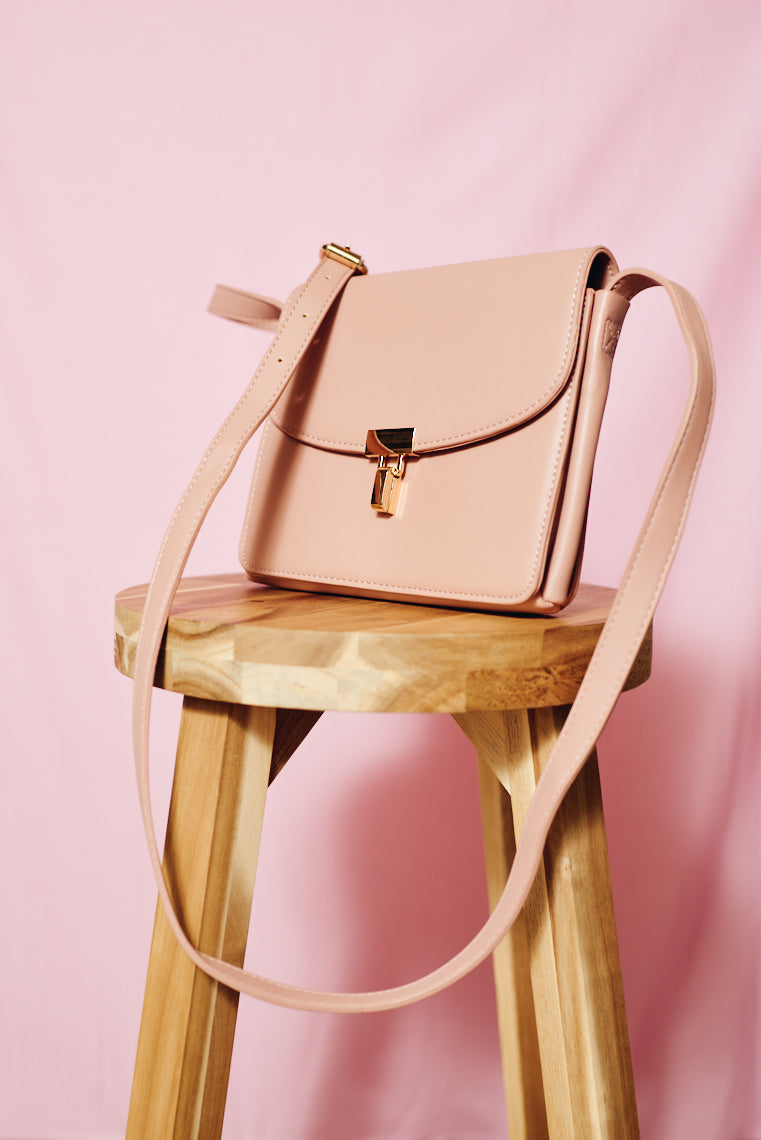 Lillian Crossbody