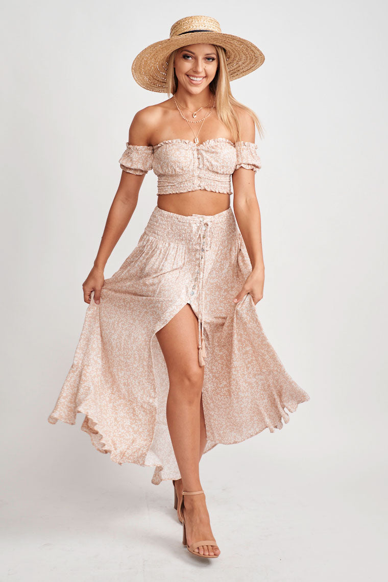 3aac660cad9c Cute Skirts for Women   Find Trendy Skirts at {a} haley boutique