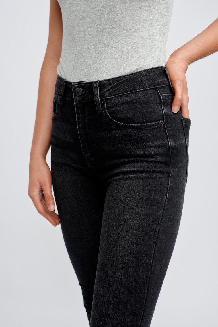 Knox High Rise Skinny Jeans