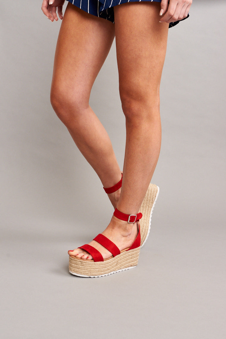 Emma Wedges