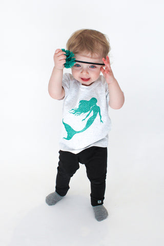 Mermaid T-Shirt for kids