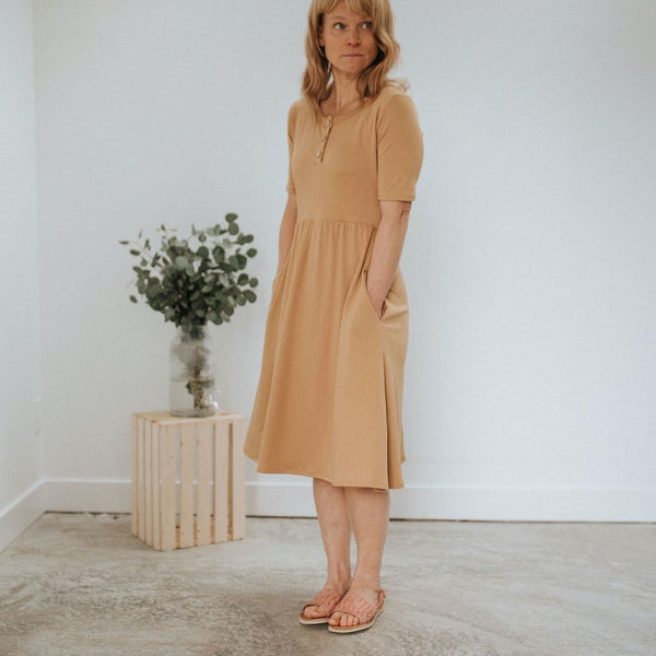 Women's Esme Dress | Honey