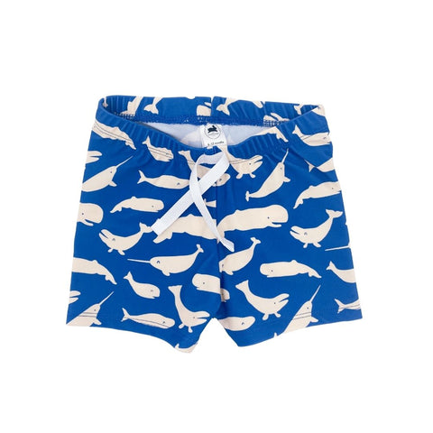 Baby/Kid's Shorts Overalls | Black