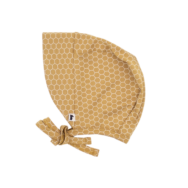 Sun Bonnet | Honeycomb