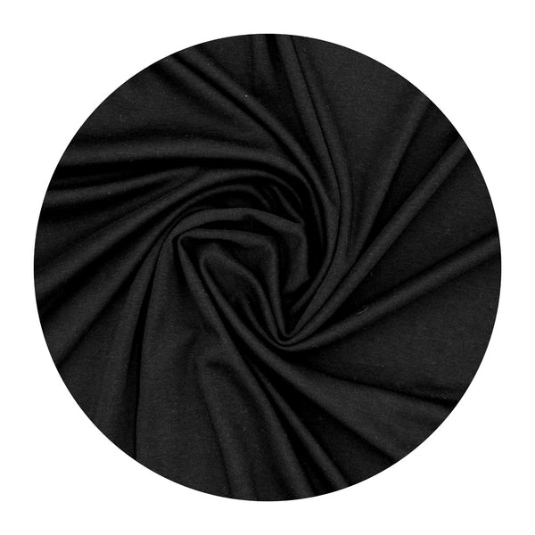 Baby/Kid's Drawstring Track Shorts | Charcoal