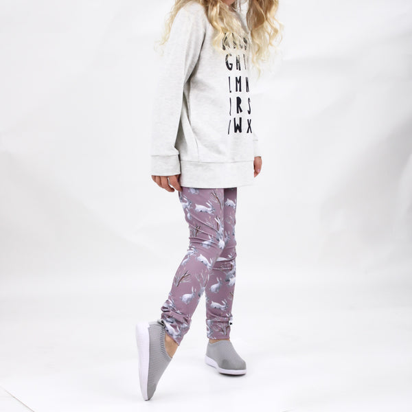 Baby/Kid's Leggings | Cottontail