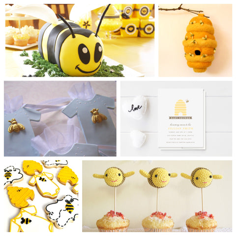 What Will It Bee Bumble Inspired Baby Shower