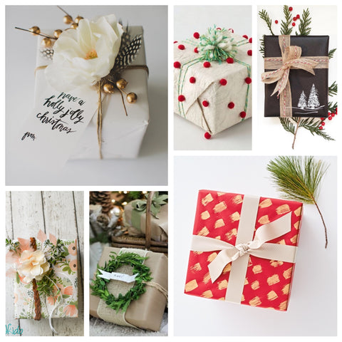 DIY Holiday Gift Ideas