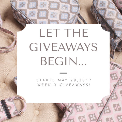 Bumble Collection Giveaway