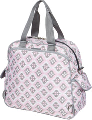 Brittany Backpack in Sweet Blush Montage