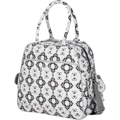 diaper backpack grey