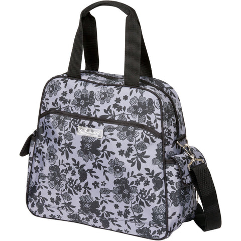 Brittany Backpack in Lace Floral
