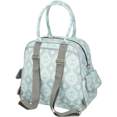 diaper backpack with straps