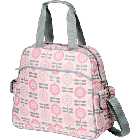 Brittany Backpack in Modern Floral