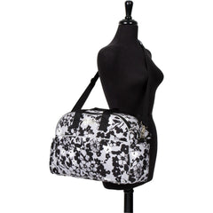 diaper bag with long strap